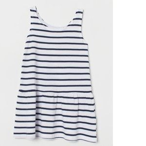 2 for $12 H&M Striped Dress